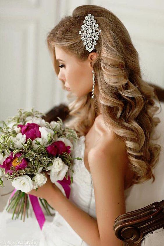 15 Idei De Coafuri Pentru Mirese Cluj Wedding Style